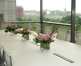 Corporate Floral Service Washington DC